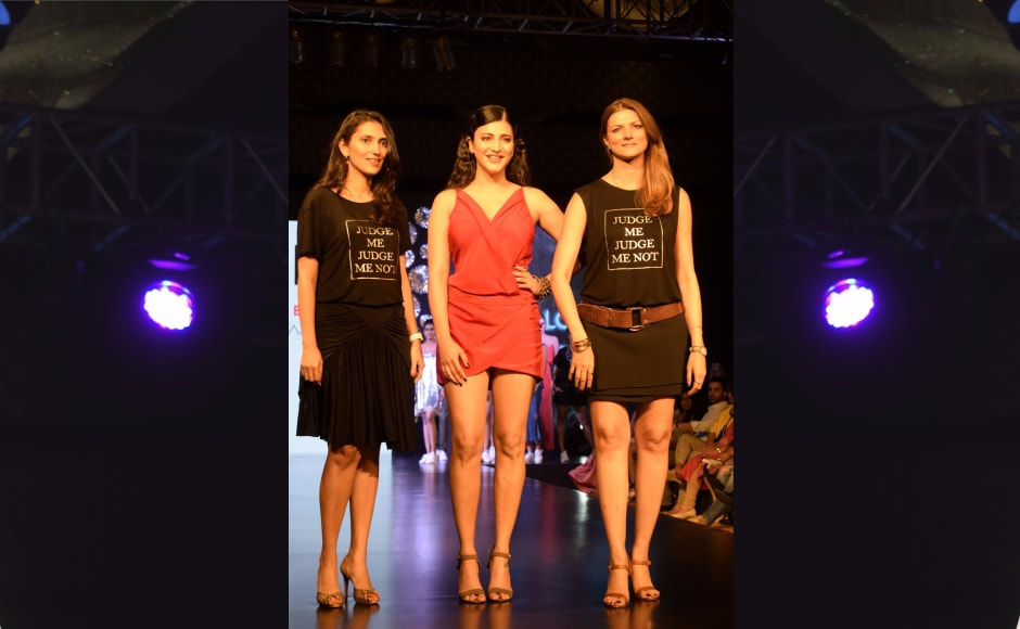 Dolly Sidhwani, Bhavana Pandey and Nandita Mahtani are the co-founders of LoveGen.