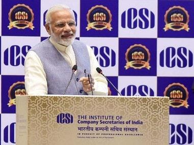 File image of Prime Minister Narendra Modi. Image courtesy PIB