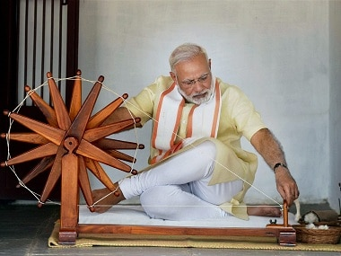 Narendra Modi on Swacchh Bharat LIVE: Cleanliness will help families save Rs 50,000 every year