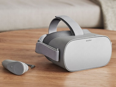 Facebook planning to launch Oculus Go, its standalone VR headset at F8 developers conference in May