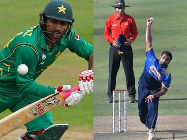 Highlights, Pakistan vs Sri Lanka, 3rd T20I at Lahore, Cricket result: Hosts complete 3-0 whitewash with 36-run victory