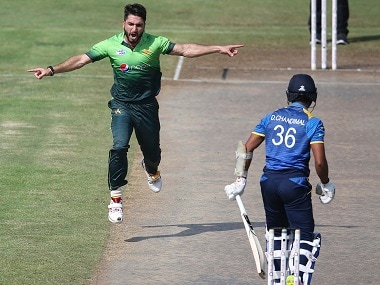 Pakistan vs Sri Lanka: Sarfraz Ahmed's young guns could turn hosts into genuine contenders for 2019 WC