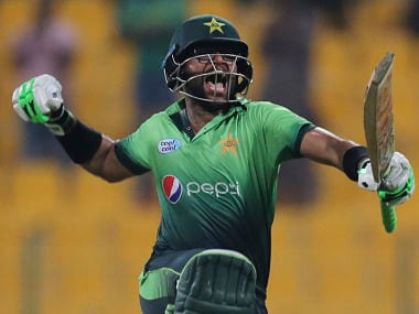 Pakistan vs Sri Lanka: Imam-ul-Haq hits century on debut as hosts clinch series with a dominant win in 3rd ODI
