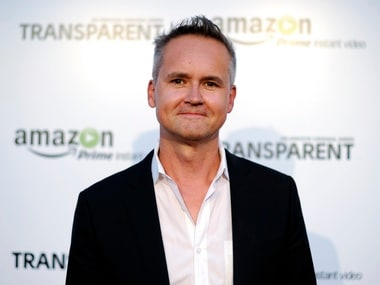 Roy Price, Director of Amazon Studios. Reuters