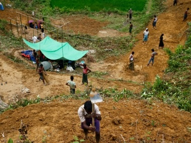 Rohingya. Representational image. Reuters