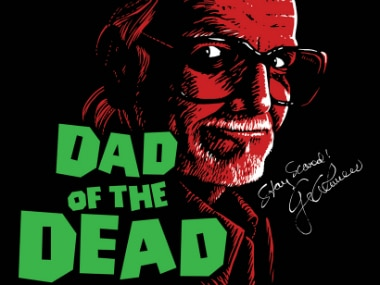 Genre of the Living Dead: How George Romero started a zombie epidemic in pop culture