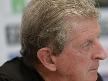 Crystal Palace manager Roy Hodgson has said that he worked hard to keep his players grounded after Chelsea win. Image courtesy: Twitter @CPFC