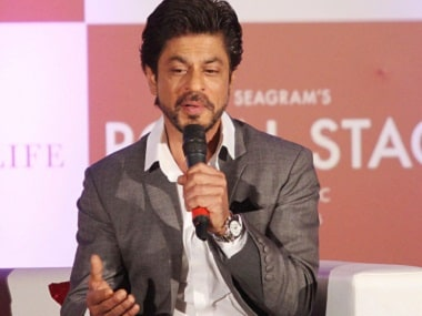 Shah Rukh Khan crosses 32 million followers on Twitter; second to Amitabh Bachchan