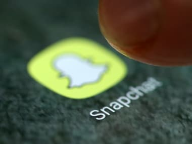 Snapchat's younger audience is more attractive to advertisers: Report