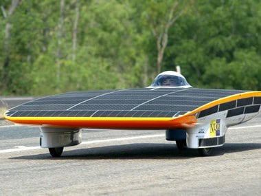 Netherlands claim seventh World Solar Challenge title after its car covers Australia in 37 hours