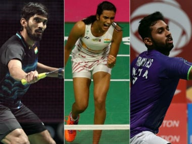 Highlights, French Open Superseries, badminton score and result: Kidambi Srikanth faces HS Prannoy in semis; PV Sindhu wins