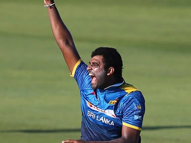Pakistan vs Sri Lanka: SLC name Thisara Perera as captain of 15-man squad for T20I series