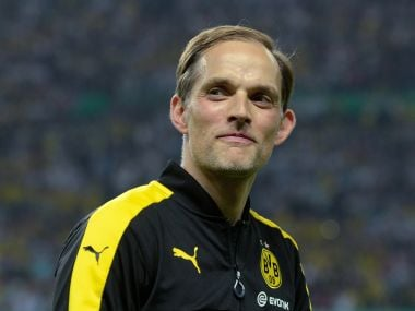 Thomas Tuchel has emerged as a contender to replace Carlo Ancelotti at Bayern Munich. AFP
