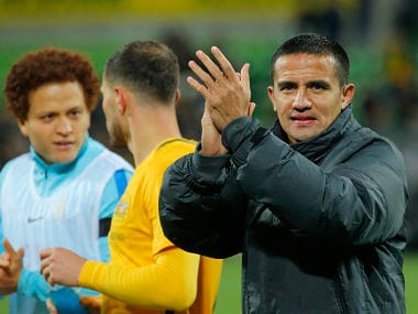 File image of Tim Cahill. Reuters