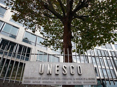 UNESCO announces its full support for Terre-policy centre's Smart Campus Cloud Network