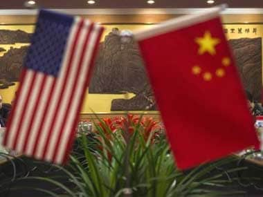 US seeks to work with China on issue of terror safe havens in Pakistan, says White House official