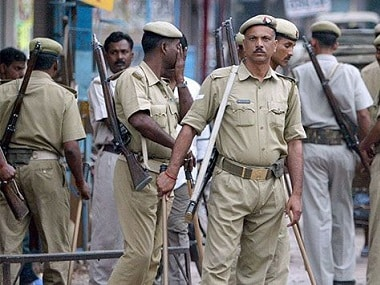 BJP MP Kamlesh Paswan, 27 others booked for rioting, criminal conspiracy in Gorakhpur