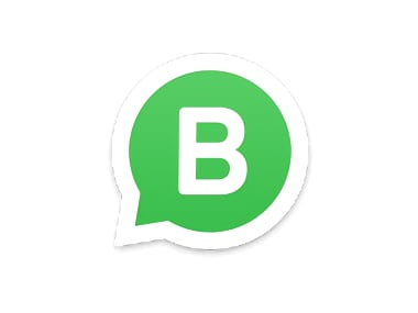 WhatsApp Business logo