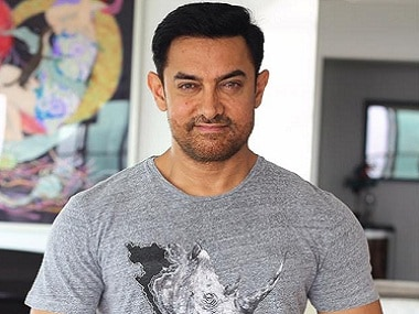 Aamir Khan confesses his 'Pehla Nasha' experience on Valentine's Day, reveals his first love was on a tennis court