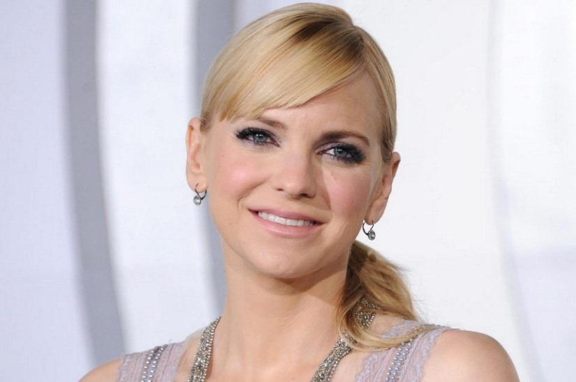 Anna Faris/ Image from Twitter @FYINewsEspanol