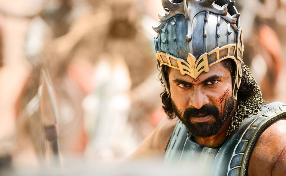 But the film that has brought him the most fame is the Prabhas-Rana Daggubati-starrer Baahubali. The action, visuals and storytelling in the first part sent the whole country into a frenzy. Everyone wanted to know the answer to the question of why Katappa killed Baahubali. Image from Facebook/@BahhubaliMovie