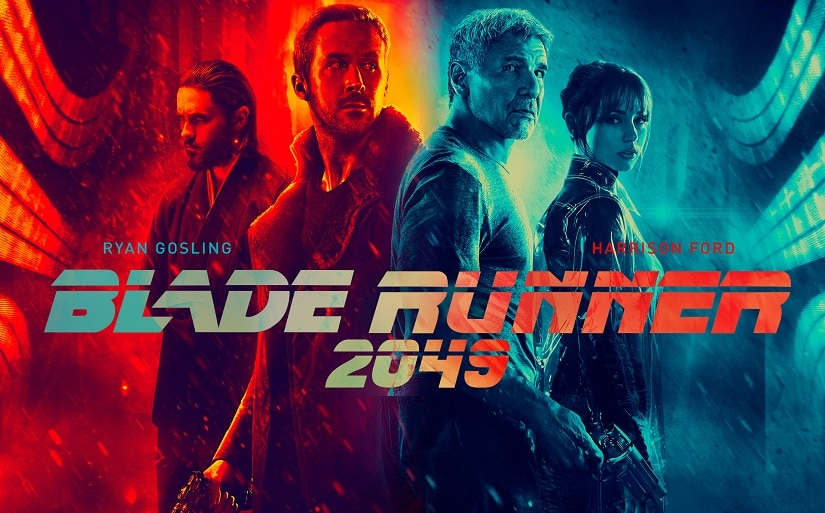 Ridley Scott planning third 'Blade Runner' movie