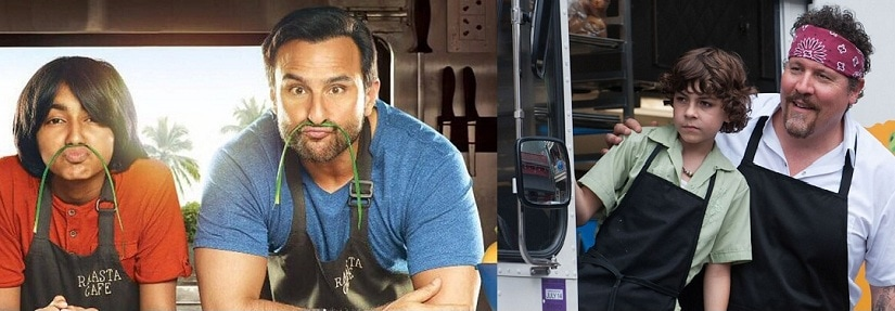 chef bollywood vs hollywood 825