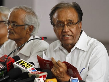CPI general secretary Sudhakar Reddy says party yet to decide on tie-up with Congress, will discuss with CPM