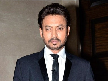 Irrfan Khan to be honoured at the 14th Dubai International Film Festival