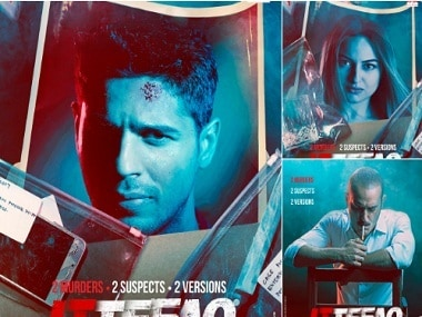Ittefaq follows 'less is more' mantra for promotion; is it time Bollywood cuts down on aggressive marketing?