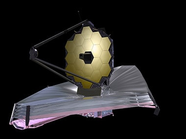NASA's James Webb Space Telescope completes critical testing in thermal vacuum chamber; preparing it for space mission in 2019