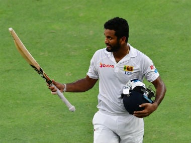 Pakistan vs Sri Lanka: Dimuth Karunaratne becomes 12th player from island nation to complete 3,000 Test runs