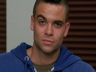 Mark Salling. Image from Twitter/@wtvrgabs.