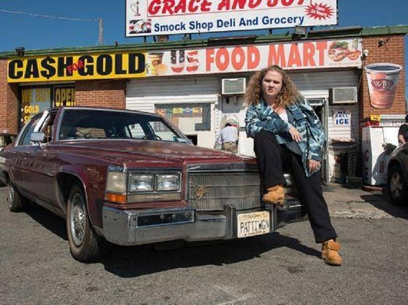 A still from Patti Cake$. Image from Facebook/@PattiCakesMovie