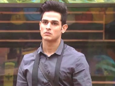 Bigg Boss 11, Episode 26, 27 October, 2017: Priyank Sharma is back in the house