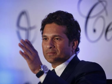 Sachin Tendulkar announced as brand ambassador for upcoming Twenty20 Mumbai League