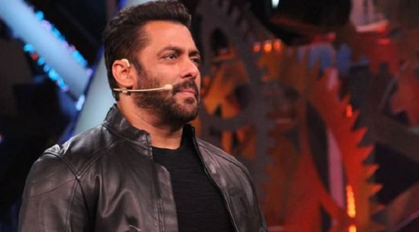 Salman Khan moves on with another reality show
