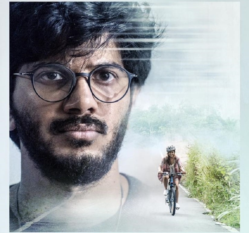 A poster for Dulquer Salmaan's Solo. Image from Facebook/@DQSalmaan