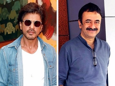 Shah Rukh Khan might team up with Rajkumar Hirani for the first time in upcoming film