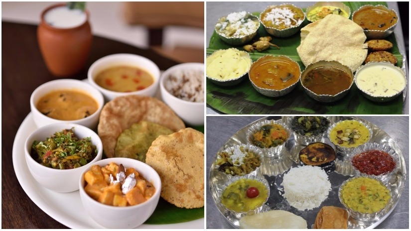 Long the mainstay of offerings made to the deity, or served to the poor and needy at places of worship as part of community service, temple cuisine is now dished up in the kitchens of leading hotels as well