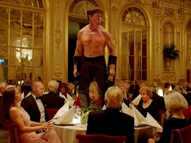The Square movie review: Starring Claes Bang, Elizabeth Moss, this satire combines comedy, discomfort
