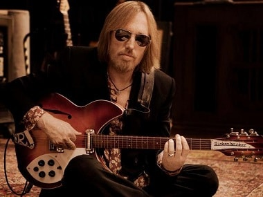 Rock legend Tom Petty's death due to accidental drug overdose confirm medical reports