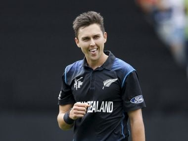 India vs New Zealand: Trent Boult could be man to push hosts into corner given their vulnerability to left-arm pacers