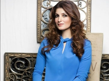 Twinkle Khanna says women should not use menstruation as an excuse to take leave