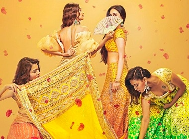 Kareena Kapoor, Sonam starrer Veere Di Wedding release date pushed to 1 June
