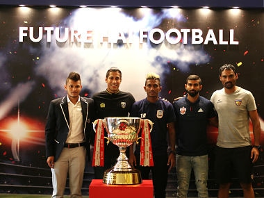 As the ISL grows to a four-month season with less star value and more teams, this is probably the headiest moment for the league. Image Courtesy: ISL