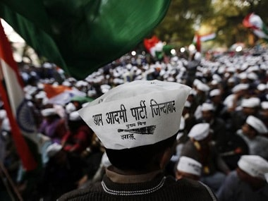 AAP to finalise candidates for Rajya Sabha seats; party leaders Ashutosh, Sanjay Singh emerge as possible choices