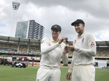 LIVE cricket score, Australia vs England, 1st Test in Brisbane, Ashes 2017