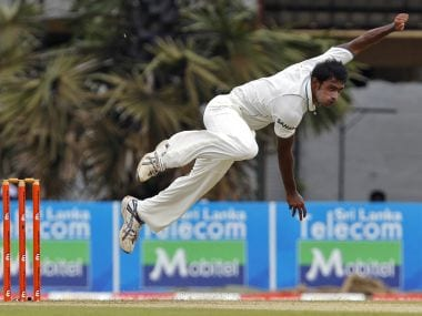 Abhimanyu Mithun last played for India in 2011. Reuters
