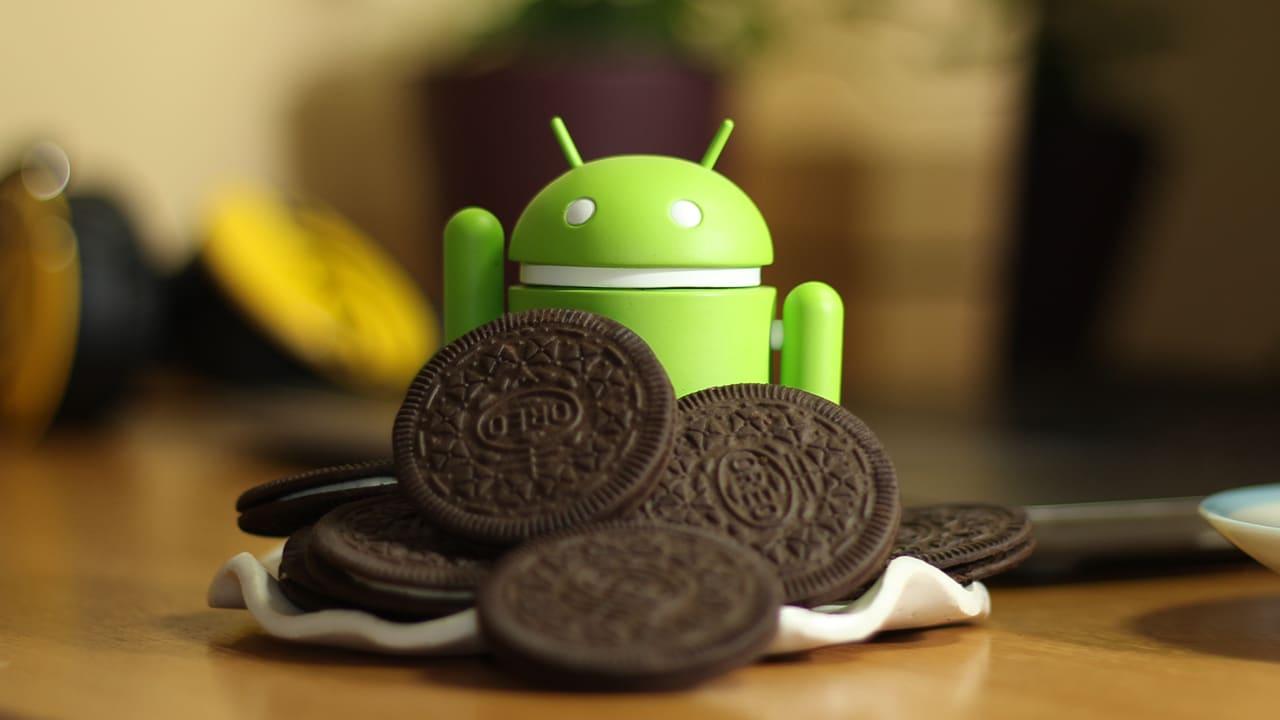 Android Oreo 720